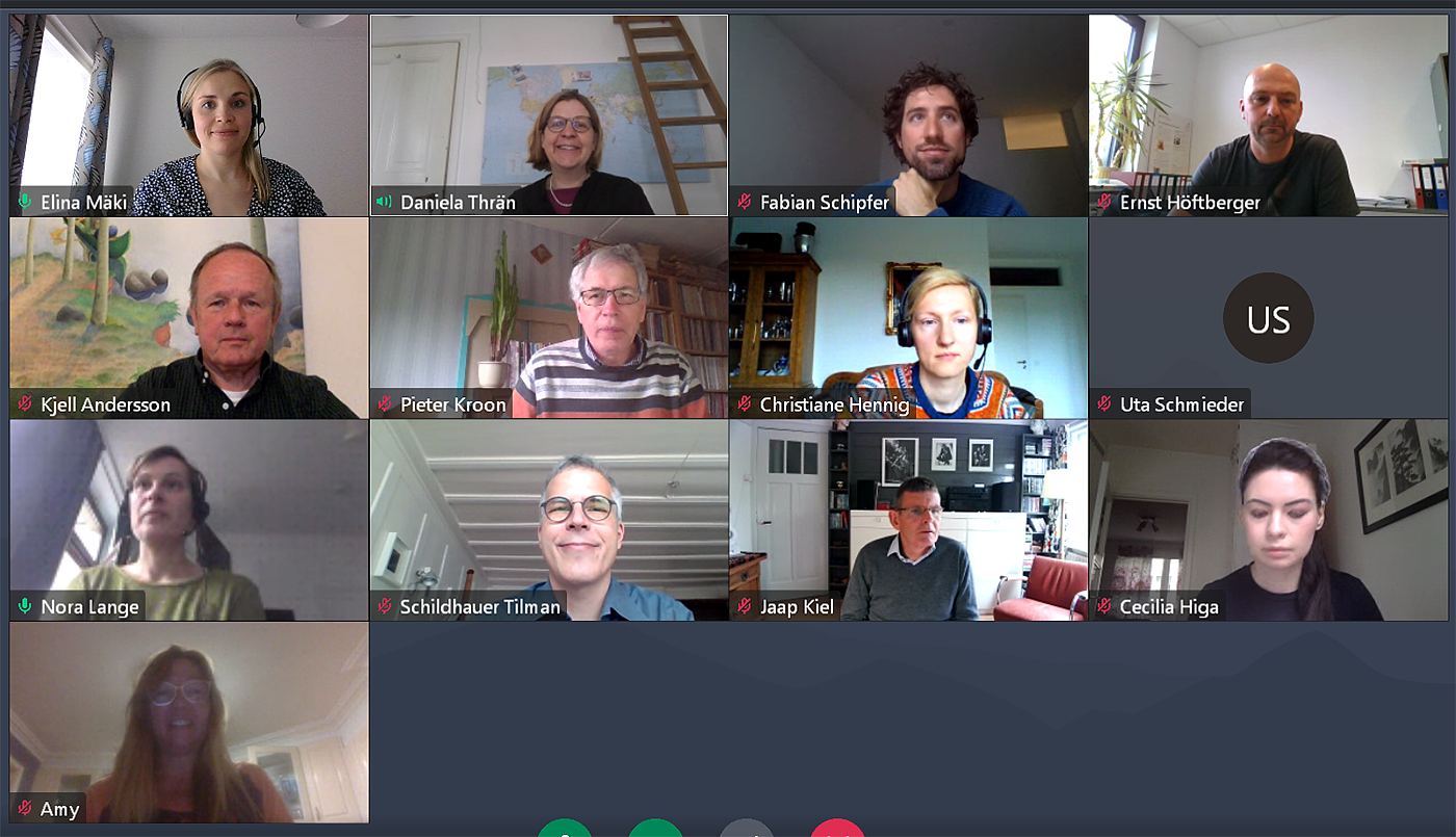 Task44 meeting in May 2021